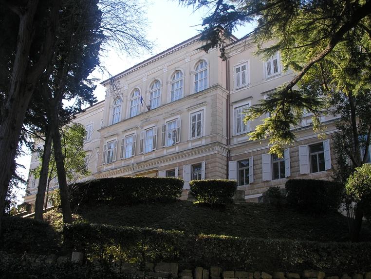 Arheološki muzej Istre, Pula