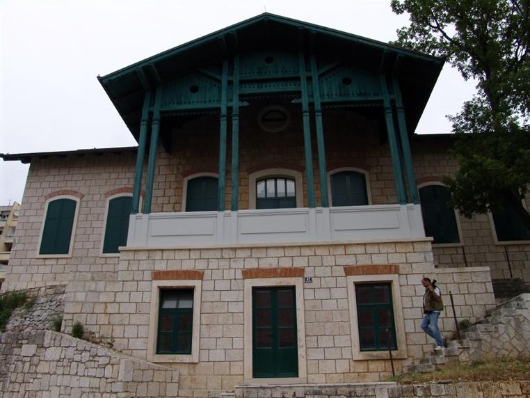 Zavičajni muzej Imotski
