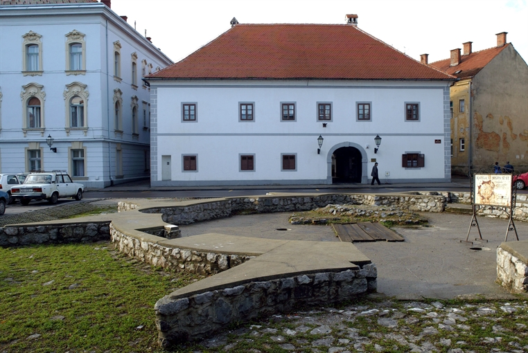 Gradski muzej Karlovac, Karlovac