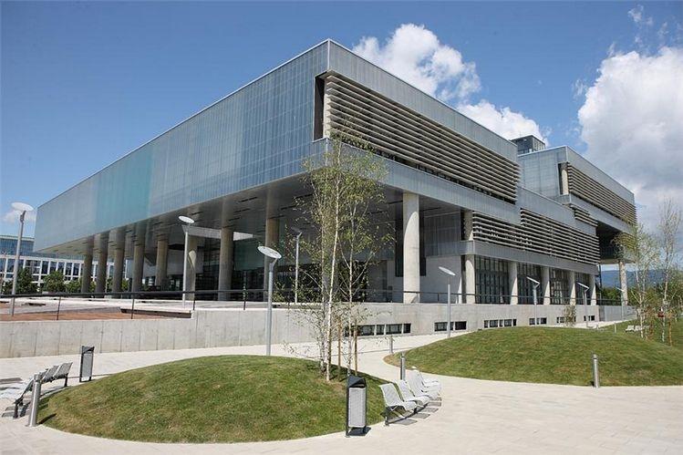 Muzej suvremene umjetnosti, Zagreb