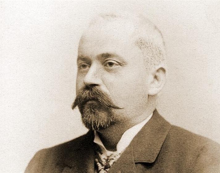 Josip Brunšmid
