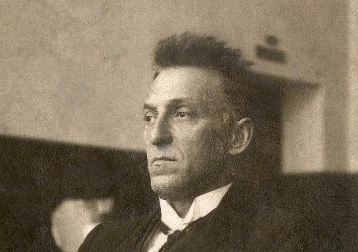 Emil Laszowski
